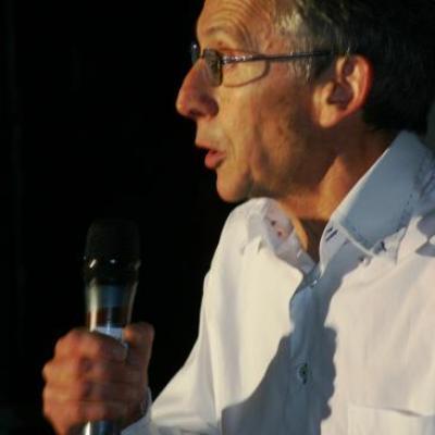 2008 Didier SEVESTRE