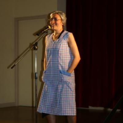 2009 Karine KADI