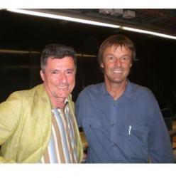 Michel bichebois et nicolas hulot