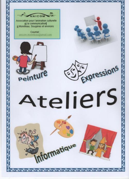 Site artelier 001